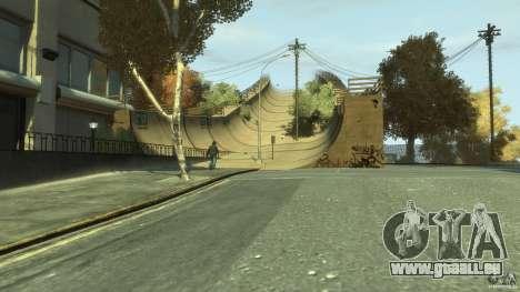 New Map Mod für GTA 4 weiter Screenshot