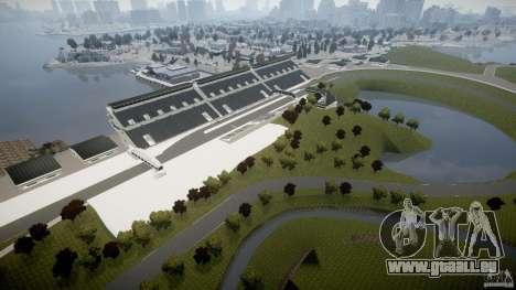 Maple Valley Raceway pour GTA 4 neuvième écran