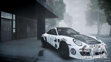 iCEnhancer 1.2 PhotoRealistic Edition pour GTA 4 sixième écran