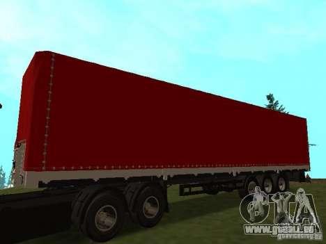 NefAZ 93344 rot für GTA San Andreas