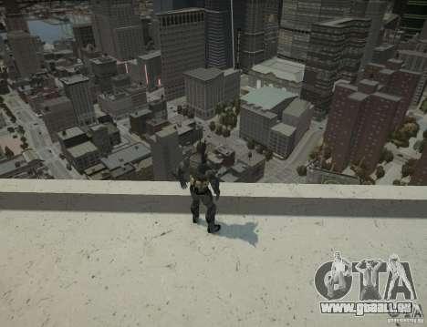 Batman: The Dark Knight für GTA 4 fünften Screenshot