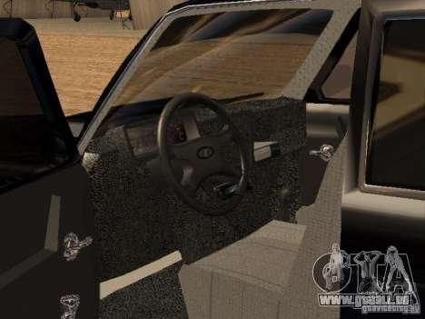 VAZ 2121 Tuning für GTA San Andreas rechten Ansicht