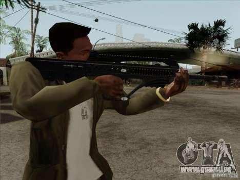 Katiba für GTA San Andreas