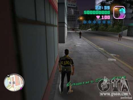 Nouveaux skins Pak pour GTA Vice City onzième écran