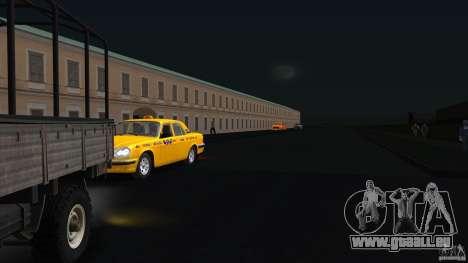 Arsamas Beta 2 für GTA San Andreas sechsten Screenshot