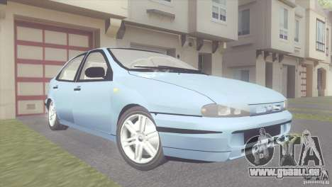 Fiat Brava HGT für GTA San Andreas