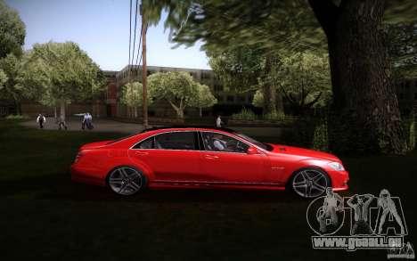 New Graphic by musha v2.0 für GTA San Andreas her Screenshot