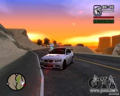 Enb series by LeRxaR pour GTA San Andreas