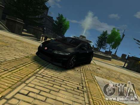 Honda Civic Type R Mugen für GTA 4