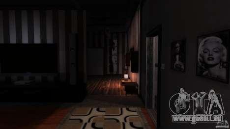 Playboy X New House Textures für GTA 4 weiter Screenshot
