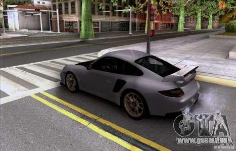 HQ Realistic World pour GTA San Andreas troisième écran