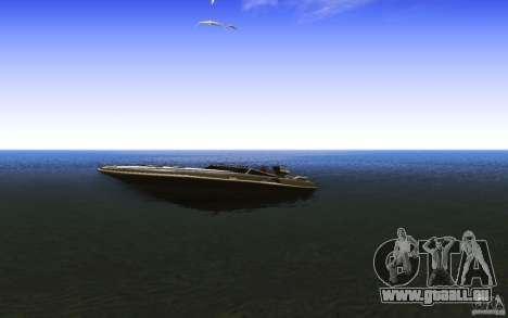 SA Illusion-S V2.0 pour GTA San Andreas huitième écran