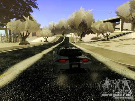 ENBSeries by Maksss@ für GTA San Andreas her Screenshot