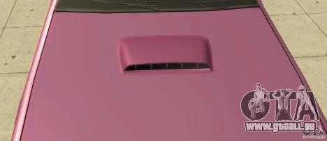 Car Tuning Parts pour GTA San Andreas deuxième écran
