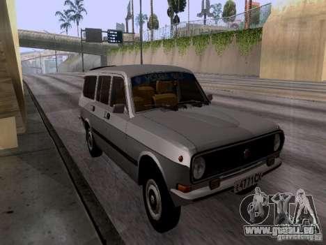 GAZ 24-12 SL Volga pour GTA San Andreas