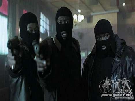 Laden-Bildschirme für GTA San Andreas fünften Screenshot