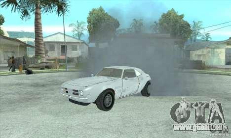 Speedevil von FlatOut für GTA San Andreas