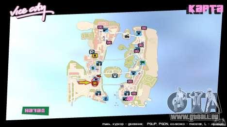 Sunshine Stunt Set pour GTA Vice City le sixième écran