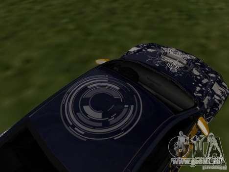Infinity G35 Binsanity für GTA San Andreas rechten Ansicht