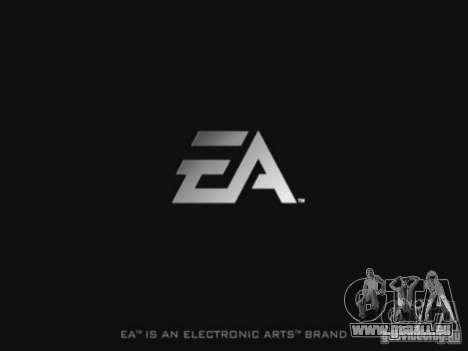 Chargement des écrans dans le style de NFS : Mos pour GTA San Andreas deuxième écran