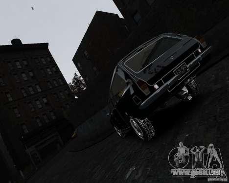 Gaz-24-02 pour GTA 4 est une gauche