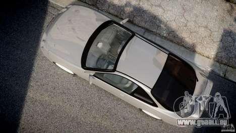 Acura Integra Type-R pour GTA 4 est un droit