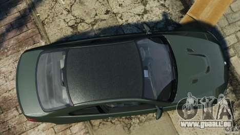 BMW M3 E92 2007 v1.0 [Beta] pour GTA 4 est un droit