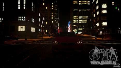 TRIColore ENBSeries Final für GTA 4 Zehntel Screenshot