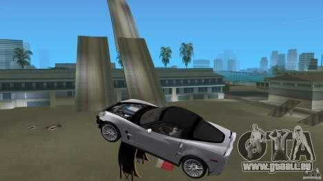 Stunt Dock V1.0 pour GTA Vice City le sixième écran