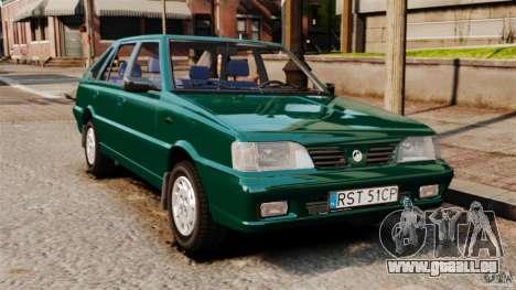 Daewoo-FSO Polonez Caro Plus 1.6 GSI 1998 Final für GTA 4