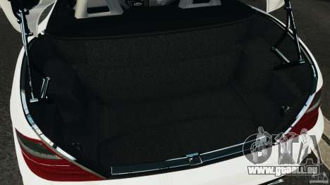 Mercedes-Benz SLK 2012 v1.0 [RIV] pour GTA 4 est un côté