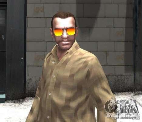 Sunnyboy Sunglasses für GTA 4