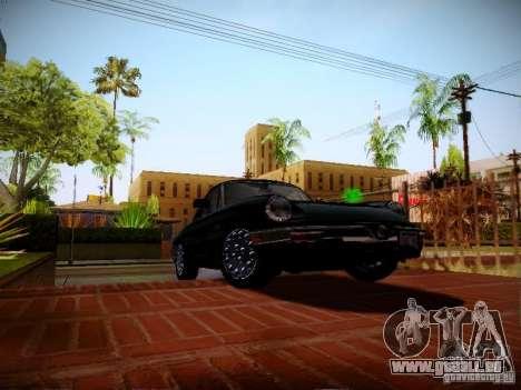 ENBSeries by Avi VlaD1k v3 pour GTA San Andreas deuxième écran