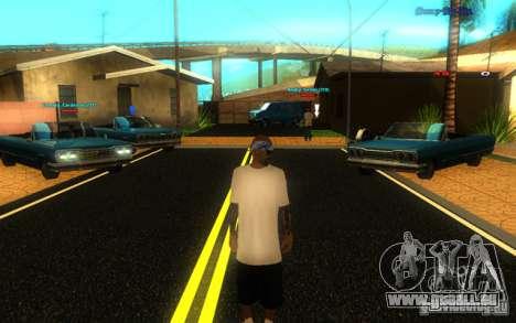 Neue Texturen von El Corona für GTA San Andreas fünften Screenshot