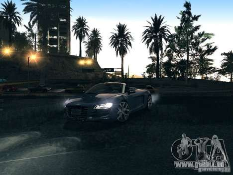 ENB Series By Raff-4 für GTA San Andreas