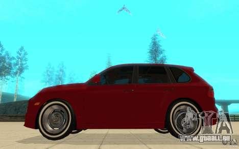 Wheel Mod Paket pour GTA San Andreas