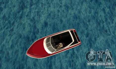GTAIV Tropic für GTA San Andreas rechten Ansicht