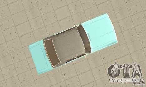 Chrysler New Yorker 4 Door Hardtop 1971 pour GTA San Andreas vue de droite
