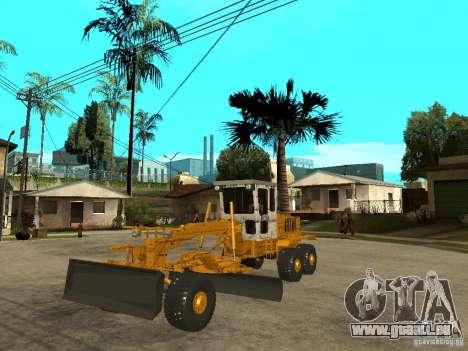 Grader für GTA San Andreas