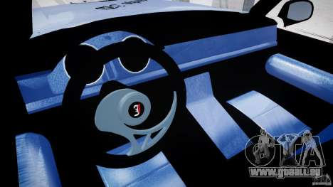 Ford Ranger für GTA 4 rechte Ansicht