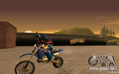 Red Bull Clothes v1.0 für GTA San Andreas elften Screenshot
