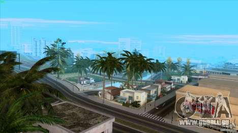 ENBSeries by Allen123 für GTA San Andreas siebten Screenshot