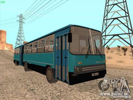 IKARUS 280.03 pour GTA San Andreas
