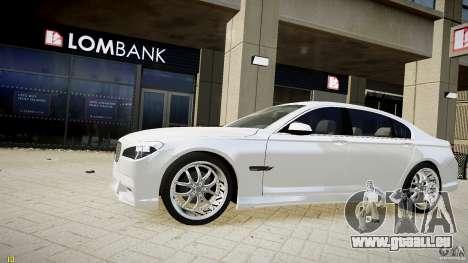 BMW 750Li Sedan ASANTI für GTA 4