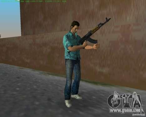 Zastava M-70AB2 GTA Vice City pour la deuxième capture d'écran