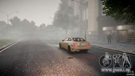 TRIColore ENBSeries By batter pour GTA 4 secondes d'écran