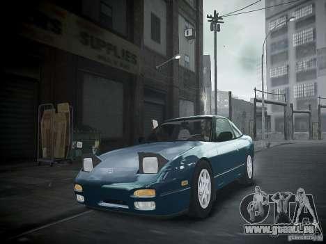 Nissan 240SX pour GTA 4