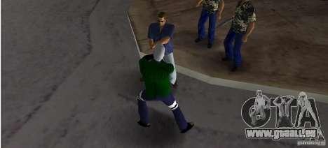 Gangnam Style für GTA Vice City achten Screenshot