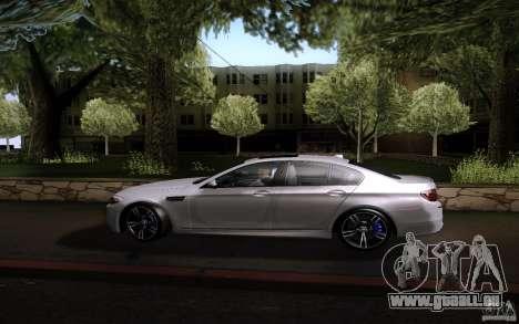 New Graphic by musha v2.0 pour GTA San Andreas huitième écran