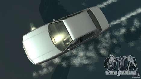 Admiral boat pour GTA 4 est un droit